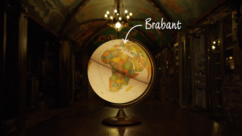 SDtill-Brabant Region - Brabant Branding